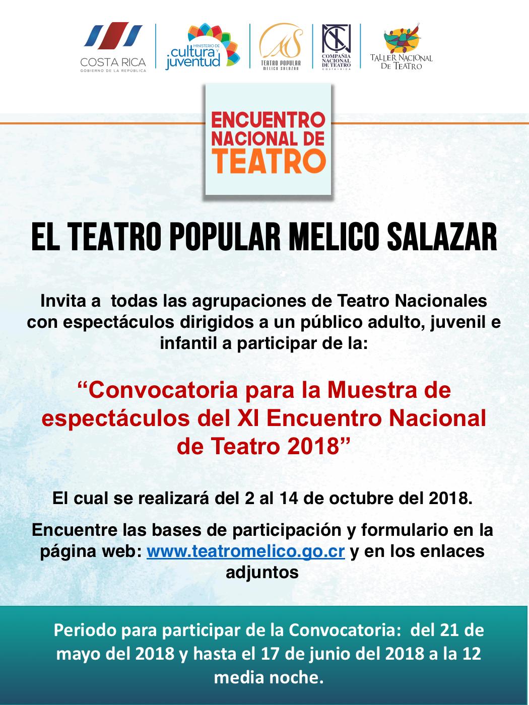 https://teatromelico.go.cr/images/ConvocatoriaENT18.png
